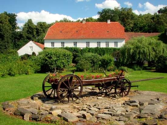 Biały Dom. Agroturystyka Dolsny Śląsk - galeria